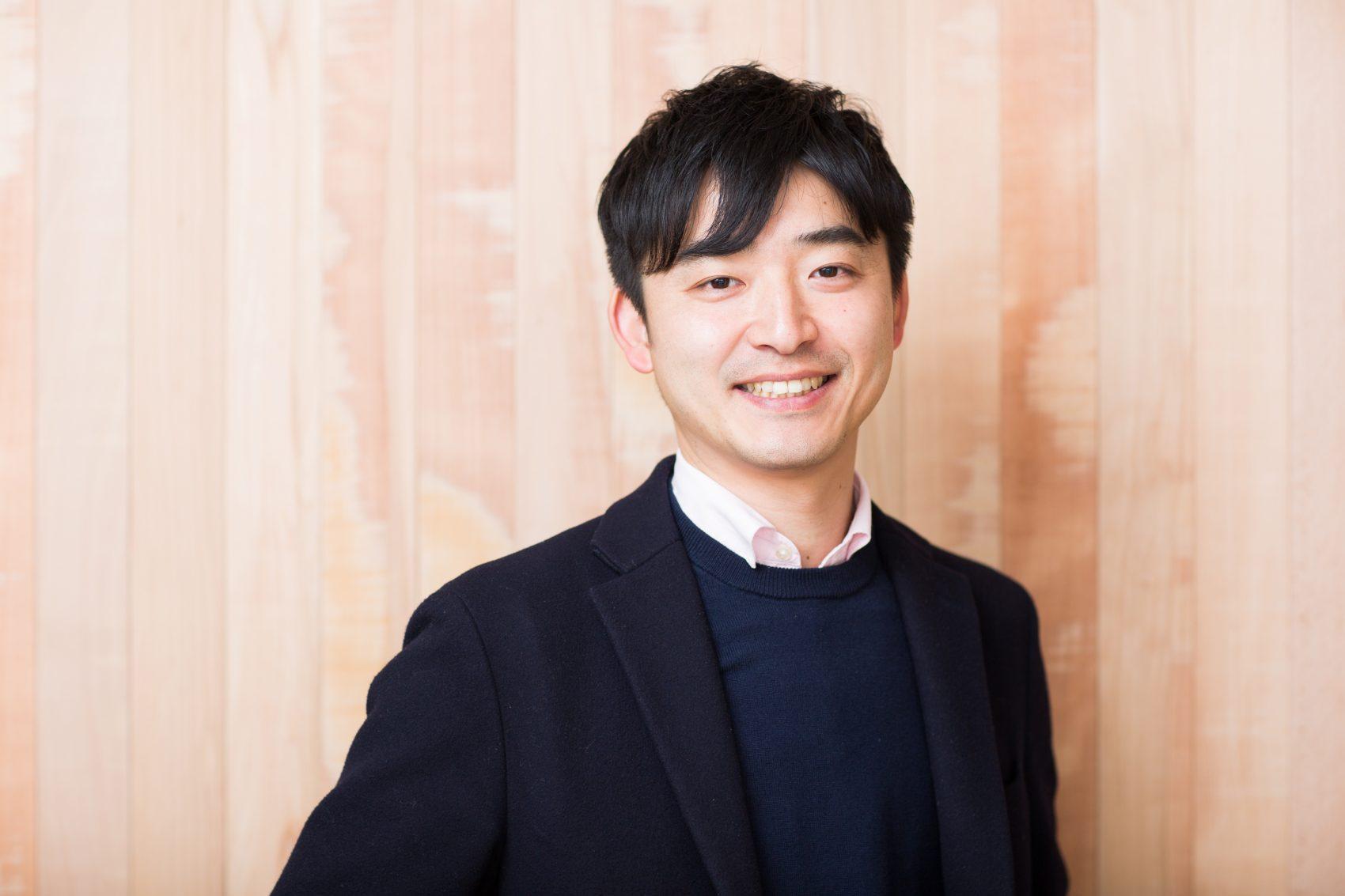 坪井 祐二 / Yuji Tsuboi
